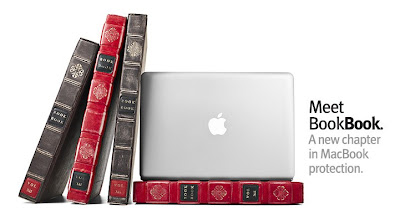 the bookbook by twelve south for the macbook