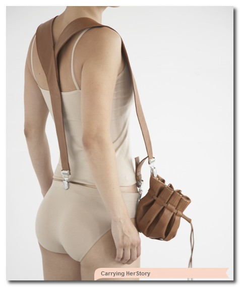bags by marlous de roode