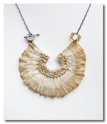 Tinctory - Smocked Jewellery