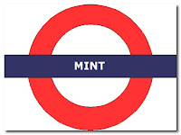 mint shop london