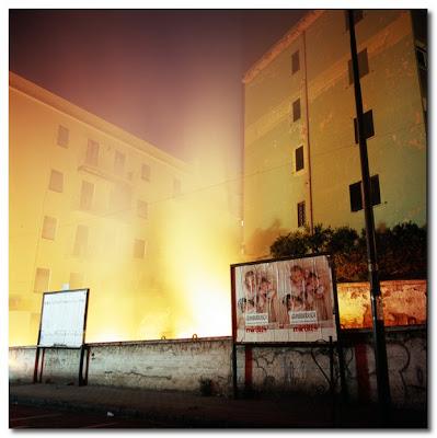 naples fires by gigi cifali