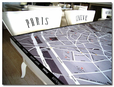 magnetic tablecloths from chateaushop france