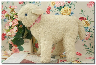 farnell lamb vintage home