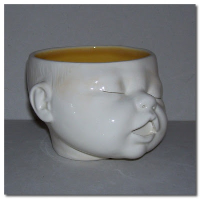 kniffen pottery at etsy