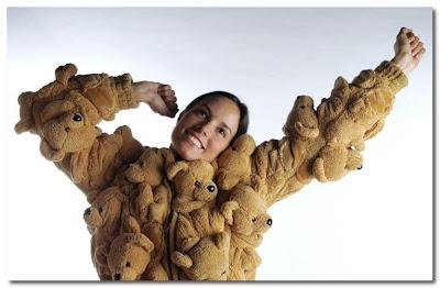 teddy bear jacket sebastian errazuriz