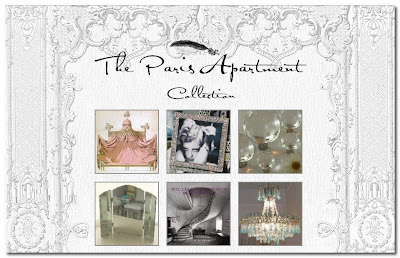 the paris apartment boutique