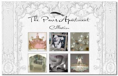 the paris apartment boutique