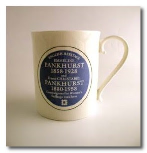 blue plaque mug w2 products