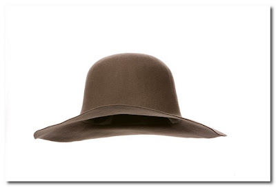 WORTH & WORTH'S Jakob hat