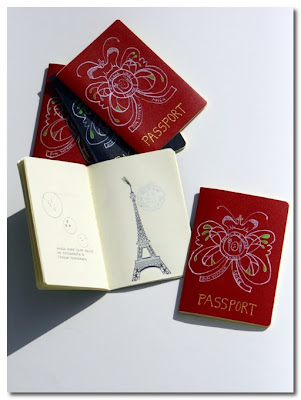 lou lou loves books passport to paris