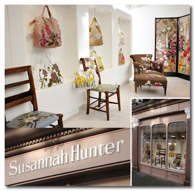 susannah hunter leather