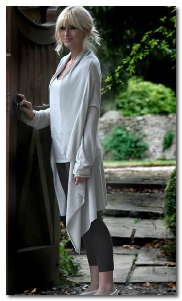 cashmere by lily stone london