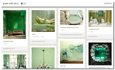 Lynn Goldfinger Abram at Pinterest