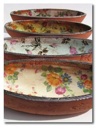 ceramics by Agneta Spangberg
