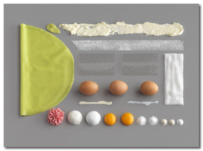 visual recipes carl kleiner