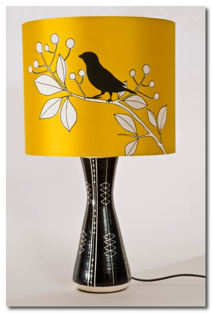 hub interiors sparrow lamp