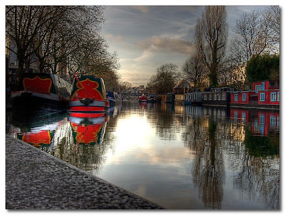 grand union little venice