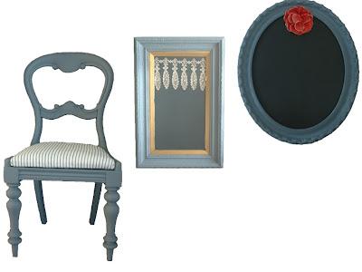 ghost furniture