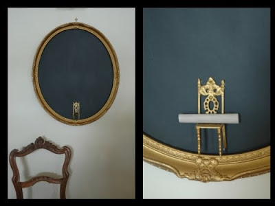 new vintage blackboards at ghost furniture