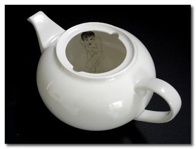 ceramics by esther horchner