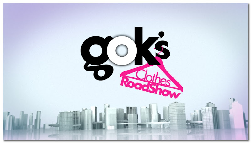 ghost furniture on gok's clothes roadshow