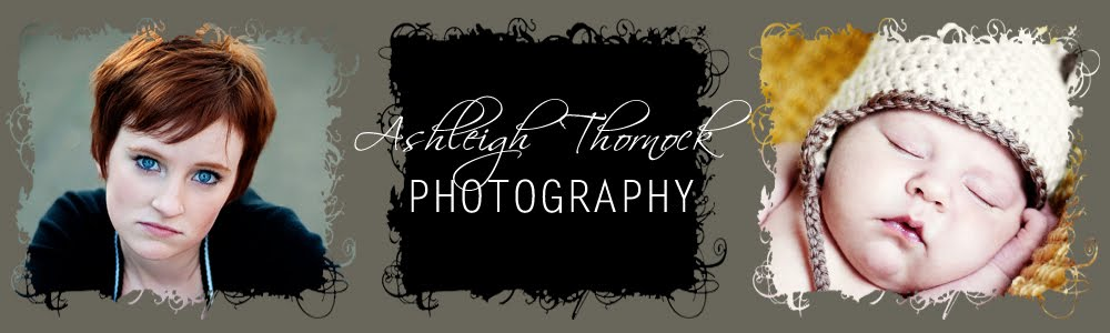 Ashleigh Thornock Photography