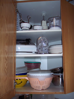 Dealing With Corner Kitchen Cabinets