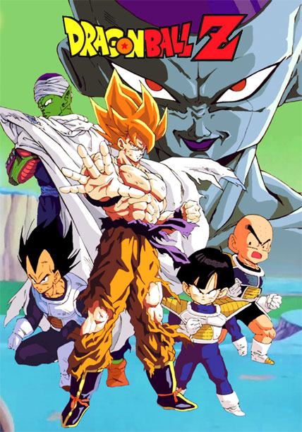 dragon ball z af game. dragon ball z af