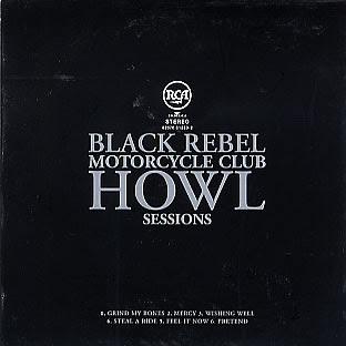 Black Rebel Motorcycle Club Black-Rebel-Motorcycle-C-Howl-Session