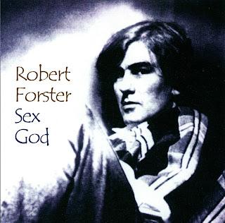 misha4music: Robert Forster: Sex God (Disc 1 & 2)