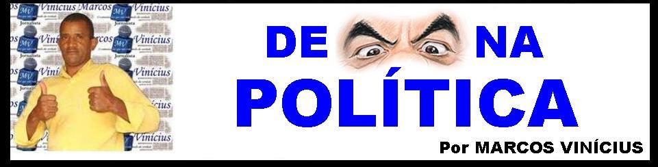 De OLHO na Política