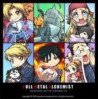 Ang positibong epekto ng anime :): II. KATAWAN