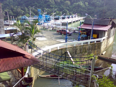 Ipo Dam - Supplying, ehem, clean water in Metro Manila