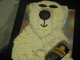 bundy bear 15/8/09