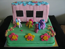 stable cake 10.10.09