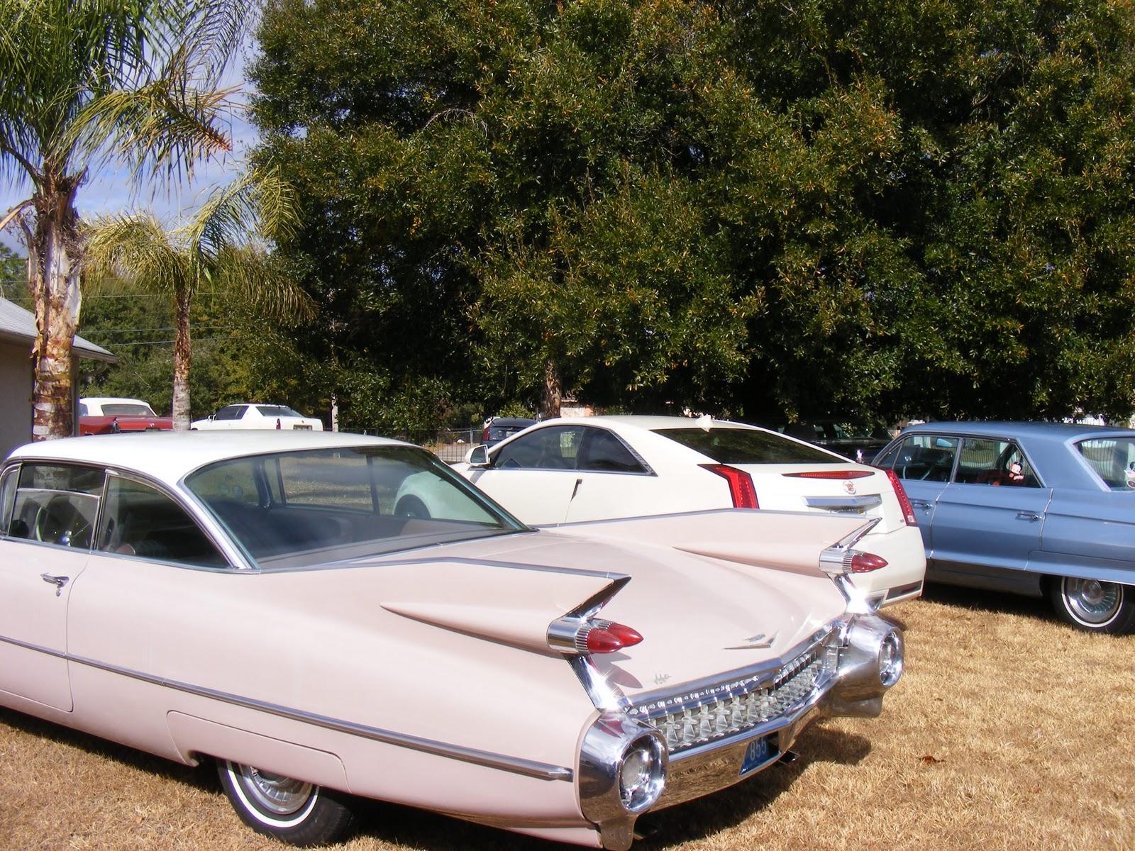Florida Suncoast Region Cadillac LaSalle Club: December 2010