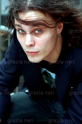 ville valo eyes 
