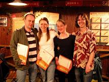 Pub Quiz 04/28/2008