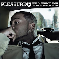 Pleasure P in the V.I.P. Suite