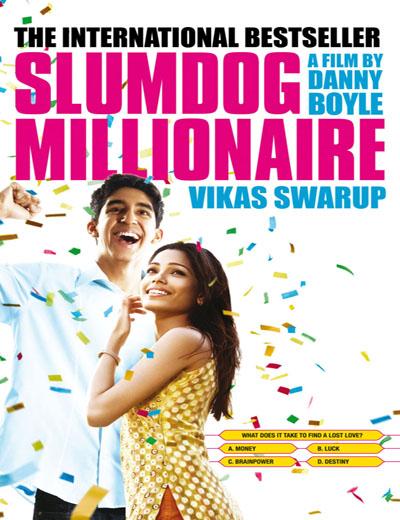 دانلود فیلم سینمایی میلیونر زاغه نشین ...