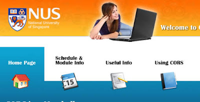 Bid, Win & Succeed in NUS CORS: Tips, Tricks, Strategies ...