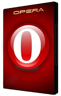 Opera 10.60 Build 3422 Beta 1 download baixar torrent