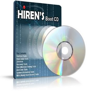 Hiren's BootCD 10.5 download baixar torrent