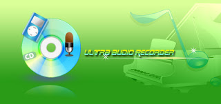 Ultra Audio Recorder 7.4.4.155
