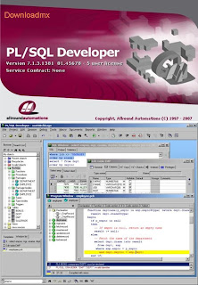 Download PL SQL Developer v7 1. 0. 1337 Crack from Torrent Reactor torrents