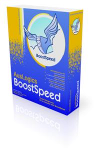 Auslogics BoostSpeed 5.0.3.210