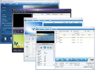 Joboshare DVD Toolkit Platinum 2.5.4.1216