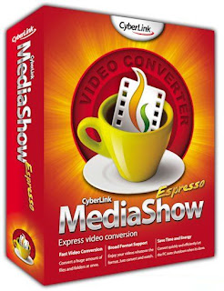 CyberLink MediaEspresso v6.0.0722.28792 + Serial