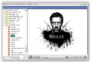 Internet TV & Radio Player 5.5.2