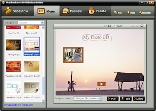 Wondershare DVD Slideshow Builder Deluxe 6.0.0.22
